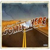 Somewhere (feat. Vino World) de Spades Saratoga