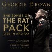 The Songs of The Rat Pack von Geordie Brown