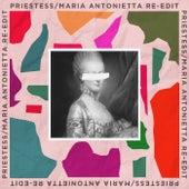 Maria Antonietta (Re-Edit) de Priestess