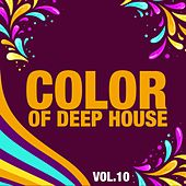 Color of Deep House, Vol. 10 by Various Artists