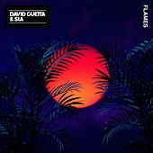 Flames van David Guetta & Sia