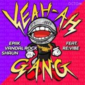 Yeah Ah Gang (feat. Revibe) van Shaun