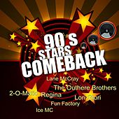 90s Stars Comeback by Various Artists