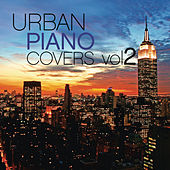 Urban Piano Covers, Vol. 2 by Judson Mancebo