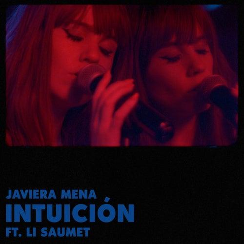 Intuición de Javiera Mena