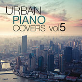 Urban Piano Covers, Vol. 5 de Judson Mancebo