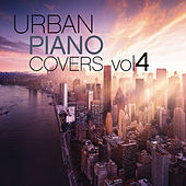 Urban Piano Covers, Vol. 4 de Judson Mancebo