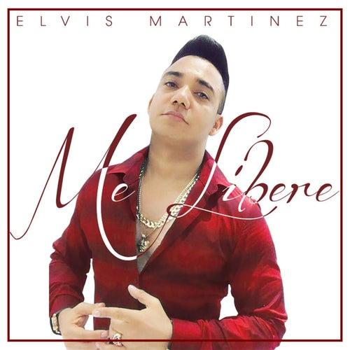 Me Libere by Elvis Martinez