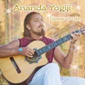 Flower of Life by Ananda Yogiji