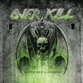White Devil Armory (Bonus Version) de Overkill