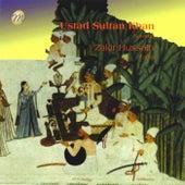 Sarangi by Ustad Sultan Khan