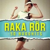 Raka rör - 50 bugghits by Various Artists