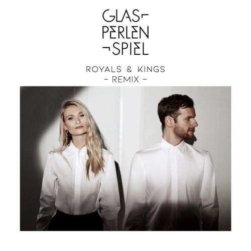 Royals & Kings (Remix) von Glasperlenspiel