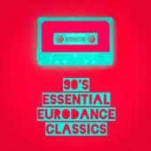 90's Essential Eurodance Classics by Various Artists