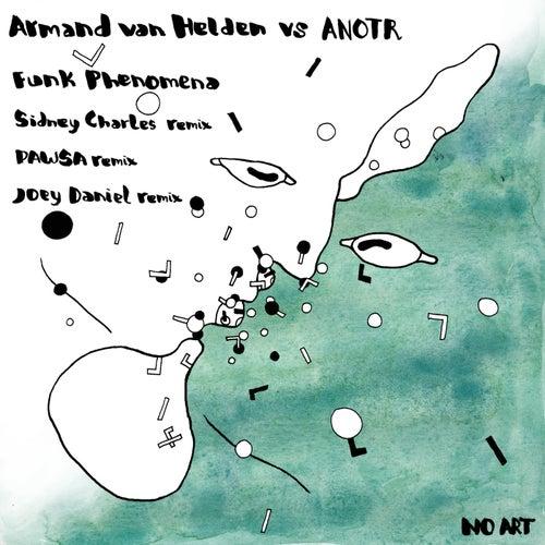 Funk Phenomena (Remixes) by Armand Van Helden