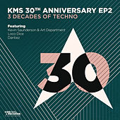 KMS 30th Anniversary EP2 by Various Artists
