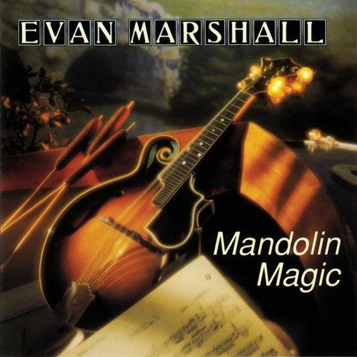 Mandolin Magic by Evan Marshall