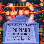 20 Piano Instrumentals, Vol. 2 von The Chordmaster
