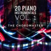 20 Piano Instrumentals, Vol. 1 von The Chordmaster