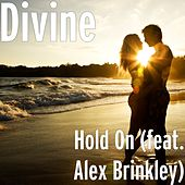 Hold On by Divine