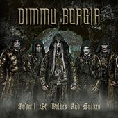 Council of Wolves and Snakes de Dimmu Borgir