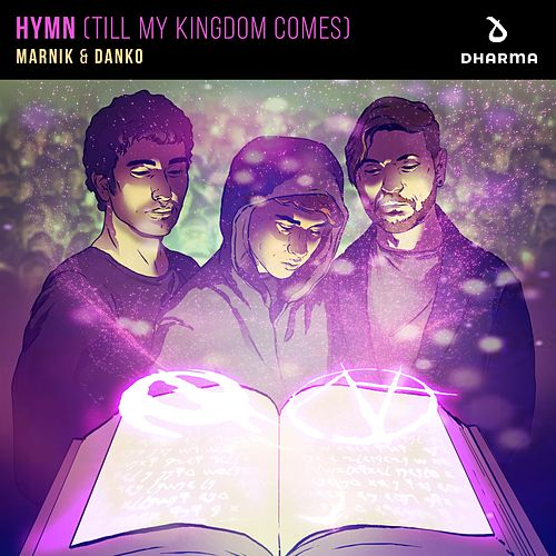 Hymn (Till My Kingdom Comes) von Danko