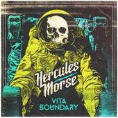 Vita Boundary by Hercules Morse