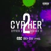 Cypher a Sessão, Vol. II by Slow Gang