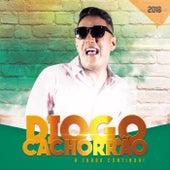 Diogo Cachorrão 2018 de Diogo Cachorrão