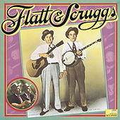 Columbia Historic Edition de Flatt and Scruggs