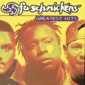 Greatest Hits de Fu-Schnickens