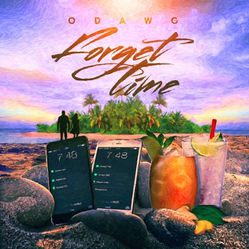 Forget Time by O-Dawg