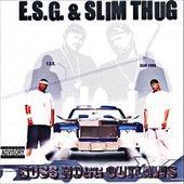 Boss Hogg Outlaws de Slim Thug