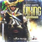 Viking (Vybz Is King) by VYBZ Kartel