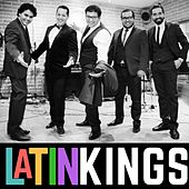 Yesterday I Heard the Rain (Esta Tarde VI Llover) [feat. Juan Alvarez] by Latin Kings