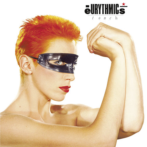 Touch (Remastered) de Eurythmics