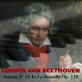 Sonata n.31 in La bemolle maggiore op. 110 by Glenn Gould