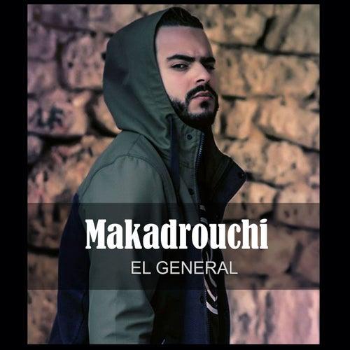 Makadrouchi de El General