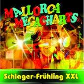 Mallorca Megacharts - Schlager-Frühling XXL von Various Artists
