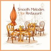 Smooth Melodies for Restaurant de Vintage Cafe