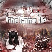 The Come Up (feat. Twisted Insane) by O.Z the Hitmaker