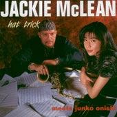 Hat Trick by Jackie McLean