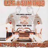 Boss Hogg Outlaws (Mixed, Chopped and Screwed) de Slim Thug