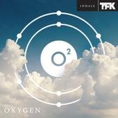 Oxygen: Inhale von Thousand Foot Krutch