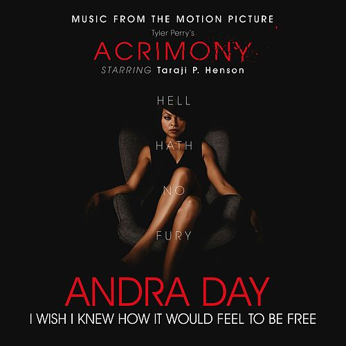 I Wish I Knew How It Would Feel to Be Free by Andra Day