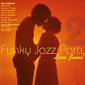 Funky Jazz Party 2 Love Songs by Various Artists