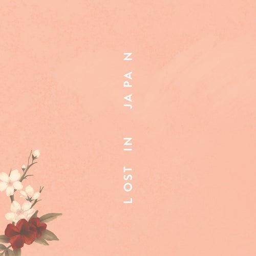 Lost In Japan von Shawn Mendes