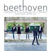 Beethoven: Chamber Music with Piano de Quatuor Varèse