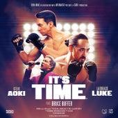 It's Time (feat. Bruce Buffer) de Laidback Luke