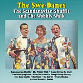 The Scandanavian Shuffle and The Wobbly Walk von The Swedanes